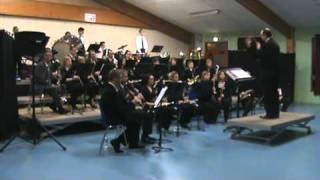 Chapeau Melon et bottes de cuir & Oceanscapes - Orchestre d