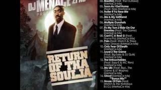 2pac can t c a real g feat shyne po menace mix a k a c struggle mix