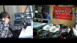 Kenny Phillips Live Stream thumbnail