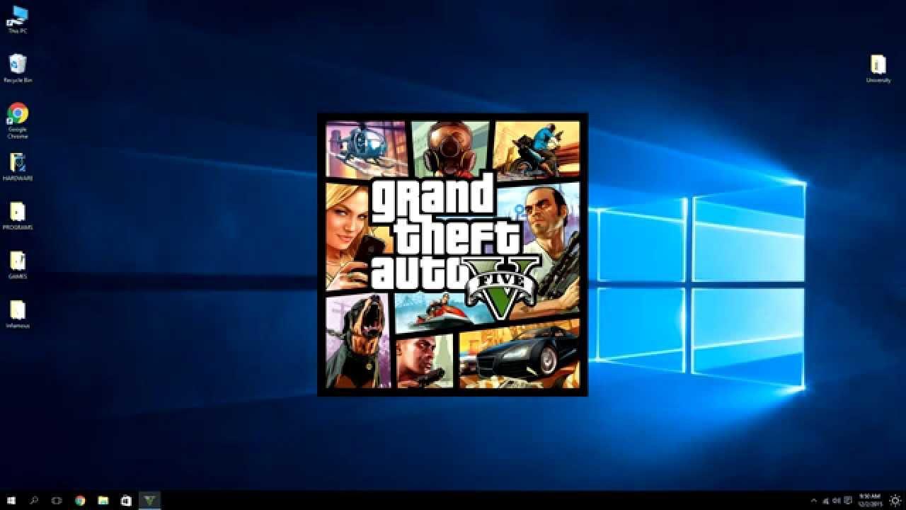 (FIX) Grand Theft Auto v (pc) rockstar update service is unavailable error