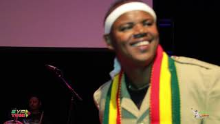 ZEGELIA Yehunie Belay performs at the Ethiopian New Years 2010 event Sept 9 2017
