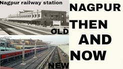 Nagpur Then and now | old pictures of Nagpur city | Nagpur city | Being nagpurian