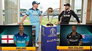 #Cricket Final