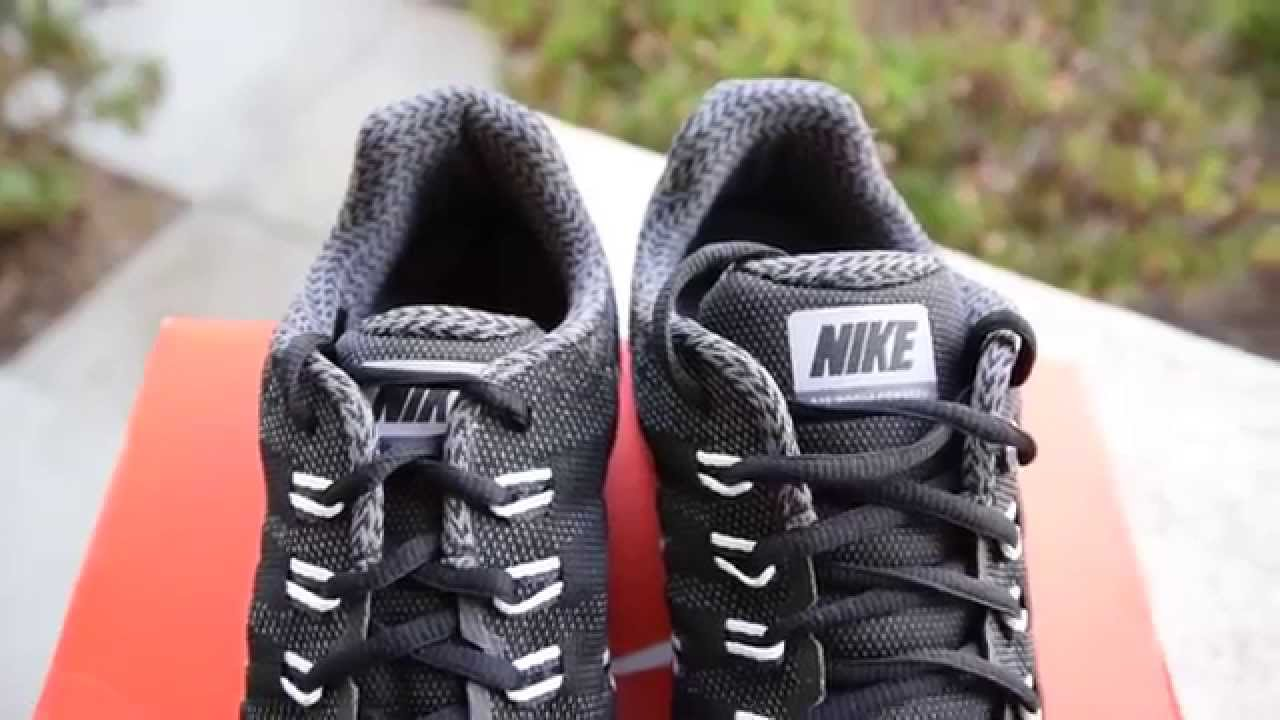 Leer A merced de Confrontar  Nike Air Zoom Odyssey - YouTube
