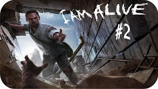 I Am Alive Gameplay HD Part 2 Shelter All Victims No Commentary