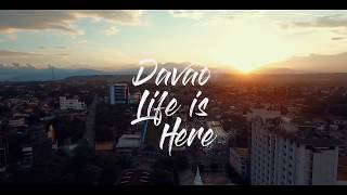 Davao Life Is Here (Jr Alli Inspired)