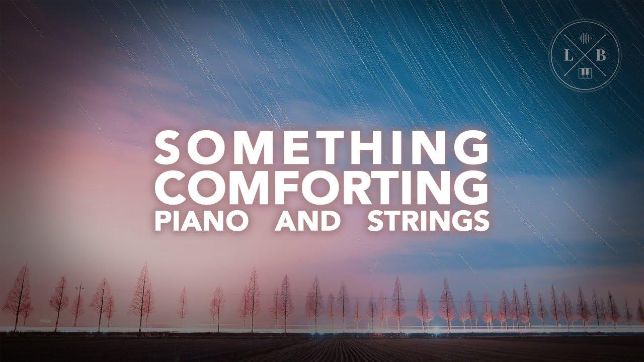 Porter Robinson - Something Comforting - Piano & Strings