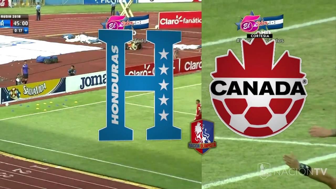 Honduras vs Nicaragua (2-1) COPA CENTRO AMERICANA 3/Ene