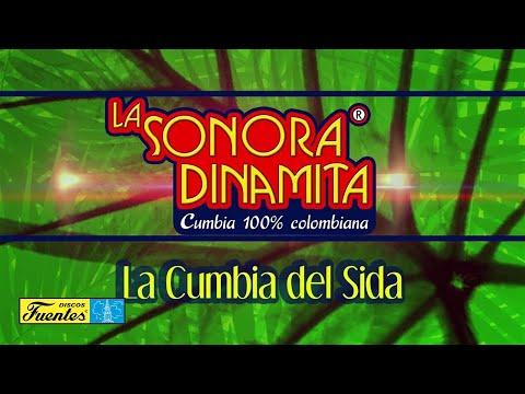 La Cumbia del Sida - La Sonora Dinamita / Discos Fuentes [Audio]