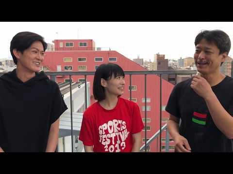 今年45周年を迎える俳優・鹿賀丈史。 ミュージカル『生きる』の共演者より応援コメントが到着!