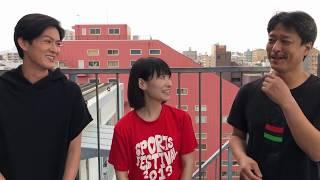 今年45周年を迎える俳優・鹿賀丈史。 ミュージカル『生きる』の共演者...