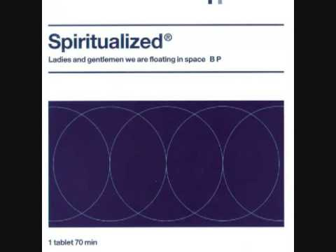 Spiritualized-Ladies And Gentlemen We Are Floating In Space
