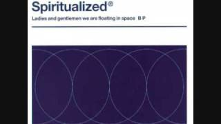Spiritualized Ladies And Gentlemen We Are Floating In Space
