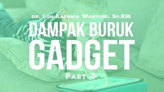 Bermain sebagai media mencerdaskan anak - dr Luh Karunia Wahyuni, SpKFR(K) (PART4) :