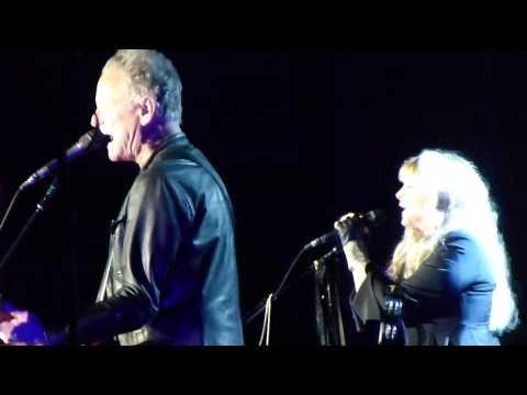 HD - The Chain - Fleetwood Mac - Las Vegas January 8 2014