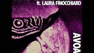 Tikos Groove ft. Laura Finocchiaro - Avoar (Tikos Groove Rework)