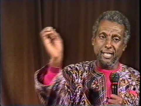 Kwame Ture - Lessons from the 60s