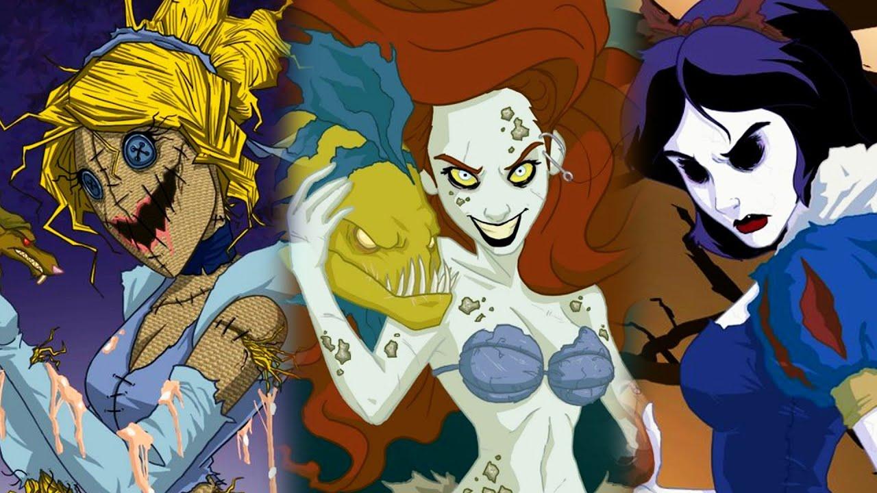 evil disney characters wwwpixsharkcom images