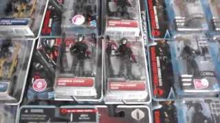 G.i. Joe And Cobra Army Building 3.0