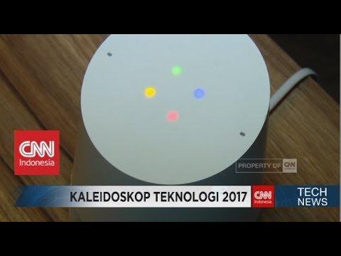 Prediksi Inovasi Teknologi-Sains 2018