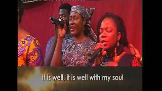 Live Stream - Pastor Matthias