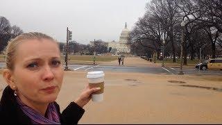 Достопримечательности Вашингтона США, Что посмотреть в Вашингтоне(Вашингтон - город удивительный. Это автономный округ не относящийся ни к одному штату Америки. В столице..., 2014-03-31T12:21:39.000Z)