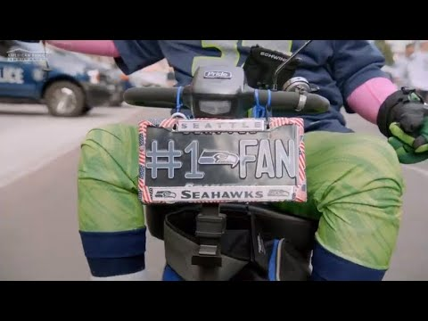 We Are Seahawks Nation | American Family Insurance Fam Club | @AmFam®
