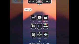 [PREVIEW] Download systemUI mod MIUI 8 KEREN