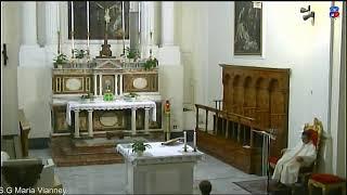 S. G. Maria Vianney e 56°Anniversario dalla Morte del Parroco Cav. Don Mario Scarlata