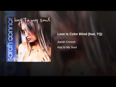 Love Is Color Blind (feat. TQ)