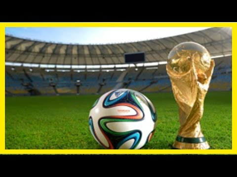 Breaking News | Nigeria: russia world cup - fifa to pay nigeria u.s.$12.5 million