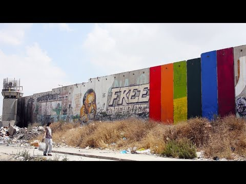 Queering Palestine: Journal of Palestine Studies, Spring 2018