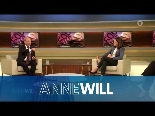 Anne Will vom 24.05.2020: Milliarden gegen die Krise - wird das Geld richtig investiert?