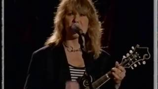 Heart - Battle Of Evermore, Rock-N-Roll Hall of Fame  9-2-95