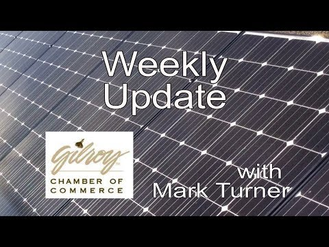 Gilroy Chamber of Commerce 12-4-2017