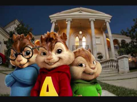 Everytime We Touch - Chipmunk & Guy REMIX