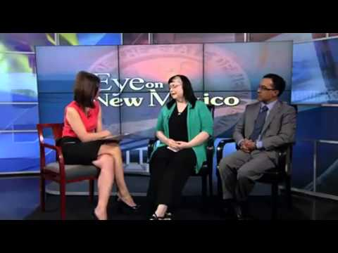 Eye on NM: Battling depression in New Mexico