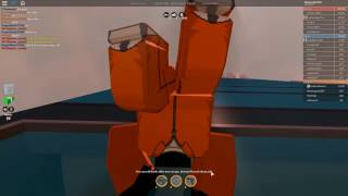 [SEMI PATCHED]Roblox: Jailbreak: How to rob a bank WITHOUT a keycard
