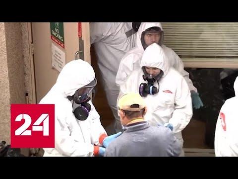 Распространение коронавируса: последние данные - Россия 24