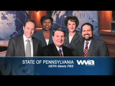 WVIA State of Pennsylvania - NEPA Meets PBS Tonight at 8 on WVIA-TV