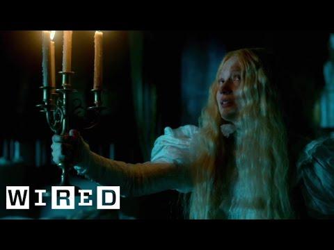 "Guillermo Del Toro Explains Why ""Crimson Peak"" Is Not A Horror Flick"
