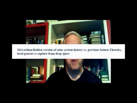 Ganymede Hypothesis Part 3, Human Origins