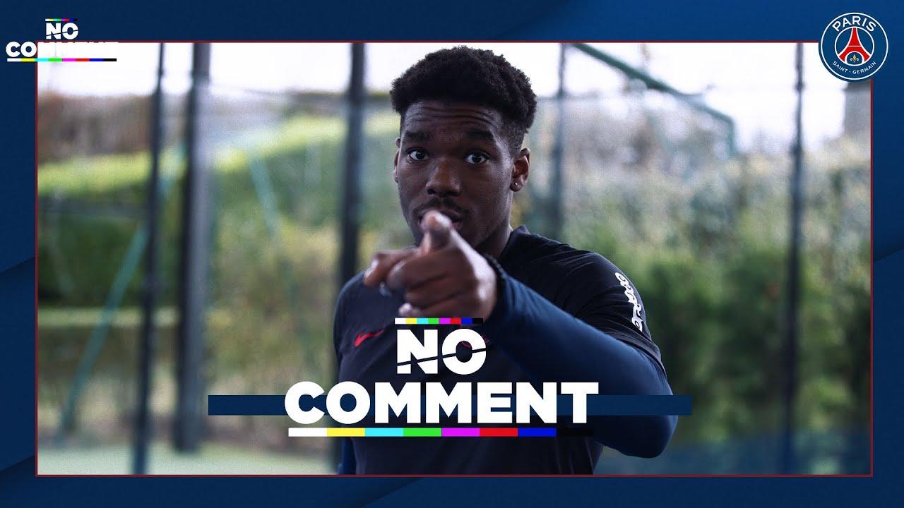 No Comment Handball - le meilleur de Dylan Nahi (19-20)