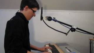 Marc Cohn - Walking In Memphis (Cover by Ryan Knorr)