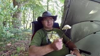 Na ryby z Markiem # 198 Spacerkiem z feederkiem