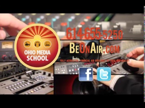 Ohio Media School TV Commercial 2016