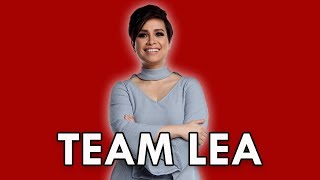 TVT Exclusive: Team Lea Live Round Preparation