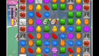 Candy Crush Saga - Level 144