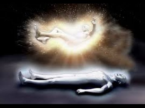 Occult Secret of Life, We are Not Human, Out of Body Experience