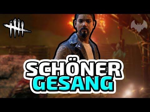 Schöner Gesang - ♠ Dead by Daylight Season 2 ♠ - Deutsch German - Dhalucard